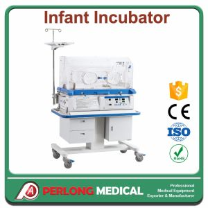 Medical Equipment Isolette Incubator Infant Incubator with Humidity Display pictures & photos