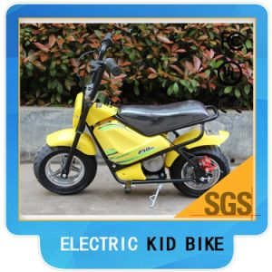 Electric Kids Motor Bike for Sale pictures & photos