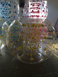 Inflatable Bumper Ball Soccer Bubble/ Body Bumper Ball pictures & photos