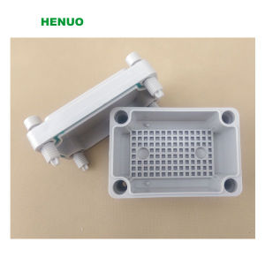 Korean Style Waterproof Fiber Optic Junction Box pictures & photos