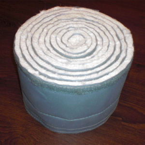 Thermal Insulation High Temperature Heat Resistant Basalt Fiber Mat pictures & photos