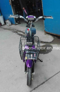 350W Electric Bicycle. Electric Bike, pictures & photos