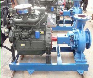 4 Inch 5HP High Pressure Diesel Engine Fire Water Pump pictures & photos