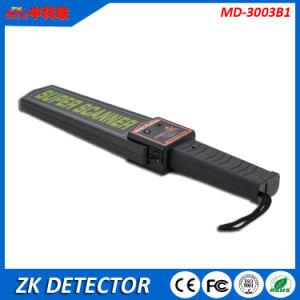 Handheld Body Scanner Handheld Metal Detector