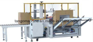 Wrap Around Drop Type Carton Package Machine for Beverage pictures & photos