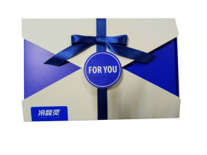Custom Round Candle Paper Box pictures & photos