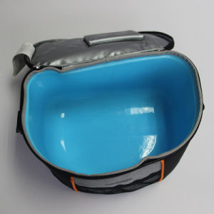 New Design 600d Polyester Picnic Cooler Bag pictures & photos