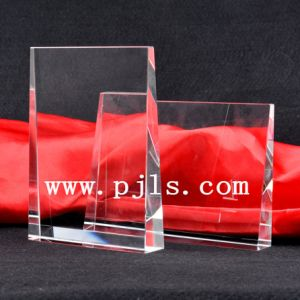 Wholesale Cheap Crystal Trophy Award Plaque Medal pictures & photos