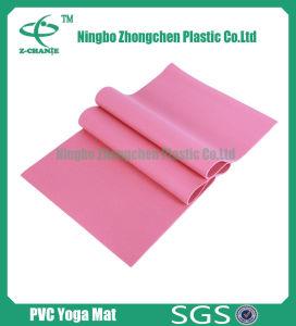 Sale Creative Fashion Eco PVC Yoga Mat Anti Slip Mat pictures & photos