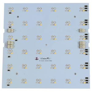 IP65 High Quality 4 Channel LED Grow Light Module pictures & photos