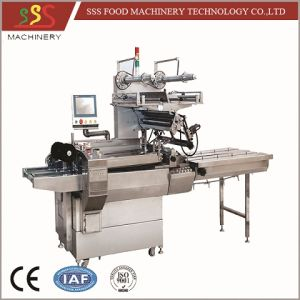 Vacuum Package Machine Packing Machine Stainless Steel Wrap Equipment pictures & photos