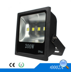 Floodlight LED 4X50W pictures & photos