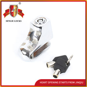 Jq8703 Popular Bicycle Lock Motorcycle Disk Lock Security Lock pictures & photos