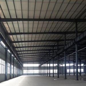 Steel Structure Building, Steel Structure Warehouse/Workshop, Steel Structural Steel pictures & photos