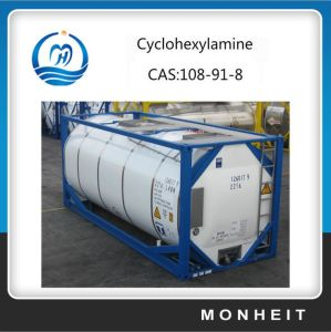 Best Price of Solvent Chemical Cyclohexylamine in Resin pictures & photos
