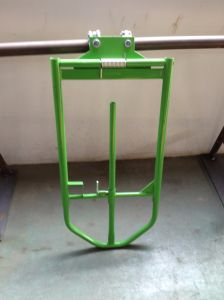Scaffolding Adjustable Swing Gate pictures & photos