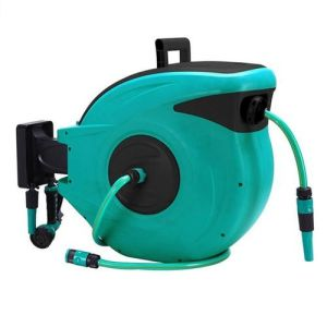 30m Retractable Water Hose Reel Garden Tool pictures & photos