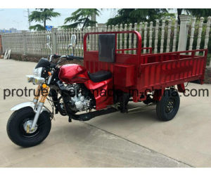 Cargo Tricycle with Large Container Box pictures & photos