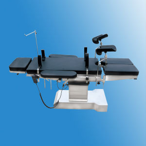 Mingtai-Mt2000 Multi-Function Electro-Motor Surgical Table pictures & photos