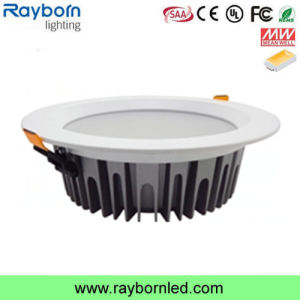 Dimmable SMD 9W 12W 18W 25W 30W LED Downlight pictures & photos