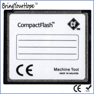 Industrial Use Machine Tool 2GB Compact Flash Card (2GB CF) pictures & photos