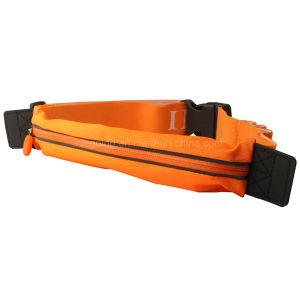 Sport Waterproof Waist Bag Lycra Running Belt pictures & photos