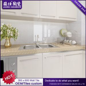China Alibaba Building Material Ceramic Wall Tile Bathroom /Kitchen Design pictures & photos