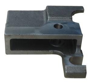 Steel Investment Casting Parts for Marine Machinery pictures & photos
