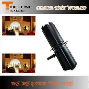 200W Zoom LED Profile Light for TV Station pictures & photos