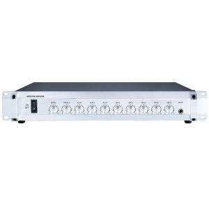 Public Address Pre Amplifier Se-5001 pictures & photos