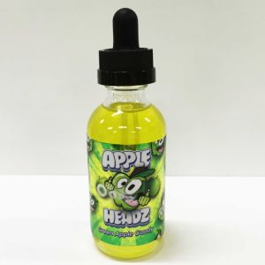 60ml Glass Bottle E Liquid with Free Logo Design Services pictures & photos