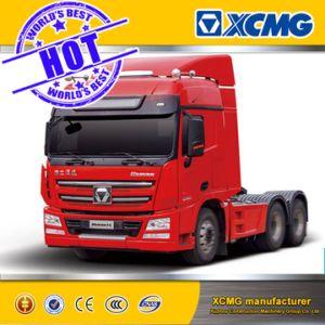 XCMG Famous Hanvan 4*2 Wheel Tractor Trucks pictures & photos