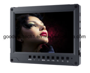 """Aluminum Case 7"""" HDMI Monitor with Sunshade, 1920X 1200 IPS Panel pictures & photos"""