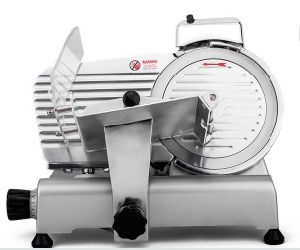 Restaurant Meat Slicer High Level Catering Equipment for Meat Processing Foodservice and Kitchen pictures & photos