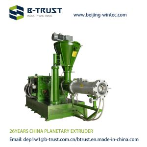 Planetary Extruder for PVC Calendar with German Planetary Spindles pictures & photos