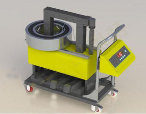 China Induction Bearing Heater of New Design Fy-Rmd-120 pictures & photos