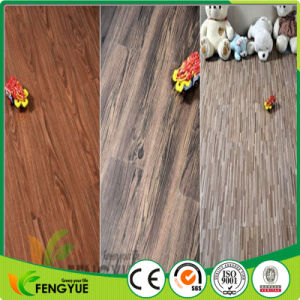 Eco-Friendly Waterproof PVC Flooring pictures & photos