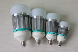 LED Bulb High Power 22W 28W Aluminum PC pictures & photos
