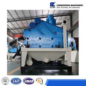 Large Capacity Slurry Treatment Machine with Low Price in Lzzg pictures & photos