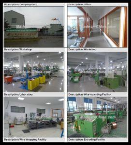Korea Kc Type Extension Power Cord pictures & photos