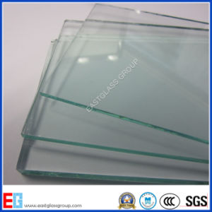 1.0mm-1.8mm Clear Sheet Glass / Clock Cover Glass / Glaverbel Glass pictures & photos