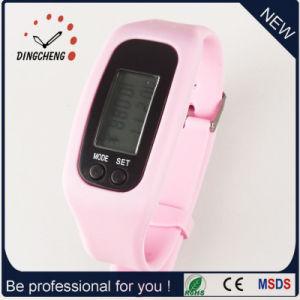 Unisex Sport Wristwatch Pedometer Watch Bracelet (DC-001) pictures & photos