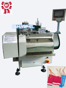 Hang Tag Threading Machine (LM-LY3P-EL) pictures & photos