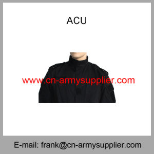 Military Uniform-Military Clothing-Acu-Bdu-Army Apparel-Police Uniform pictures & photos