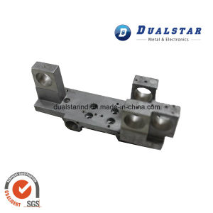 Customized Steel Forging Parts for Train Accessories