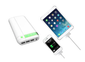 20800mAh High Capacity Mobile Power Bank for All 5V Devices pictures & photos