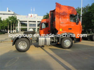 Sinotruk HOWO 336HP 371HP Tractor Truck Head for Sale pictures & photos