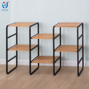 Six Boards High Quality Commodity Article Rack pictures & photos