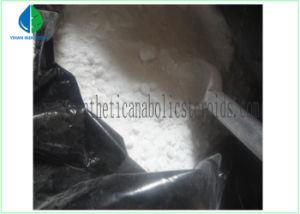 99% USP Yohimbine HCl Yohimbine Hydrochloride Powder Sex Enhancer pictures & photos