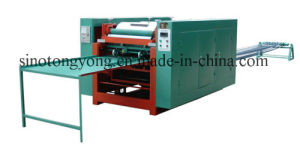 Double-Three Color Printer for Plastic Woven Bags (SJ-YD2-800, SJ-YD3-800) pictures & photos